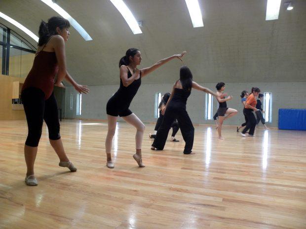 danza caslpc