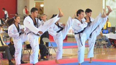 Photo of Se realizó la Copa Municipal San Luis 2013 de Taekwondo