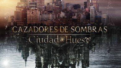 Photo of Cazadores de Sombras Ciudad de Hueso