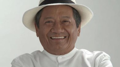 Photo of Armando Manzanero abrirá el VI Festival de la Zona Media