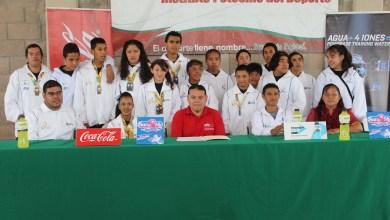 Photo of La delegación potosina obtiene 16 medallas en Juegos Deportivos Nacionales para personas especiales