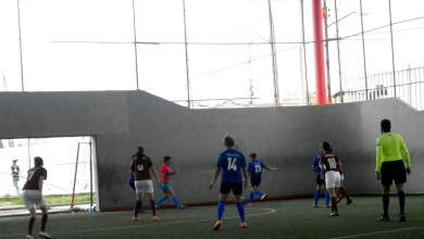 Photo of Resultados jornada 3 de fútbol municipal