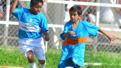 Photo of Agenda deportiva del 19 y 20 de Octubre del 2013