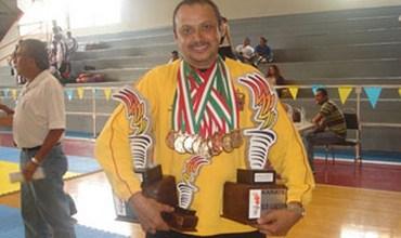 Photo of Darán asesoramiento a seleccionados de karate