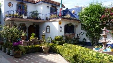 Photo of Casa Frida Kahlo celebrará Independencia y Revolución