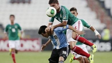 Photo of México vence 3 a 0 a Argentina en Mundial Sub 17