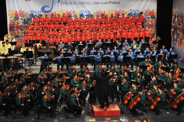Orquesta Infantil (10)