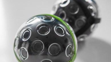 Photo of Panono: la cámara que te permite tomar fotos de 360°