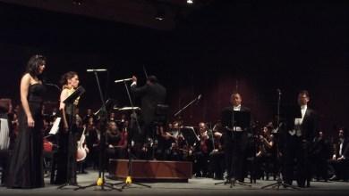 Photo of Sublime presentación del Réquiem de Verdi con la OSSLP