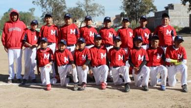 Photo of Villa de la Paz conquista dos campeonatos en la Estatal de Beisbol