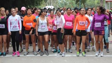 Photo of Se realiza 4° Carrera Atlética por una vida libre de violencia contra las mujeres y las niñas