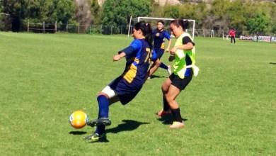 Photo of El equipo femenil del ASL logra un nuevo triunfo frente a Panteras de Querétaro