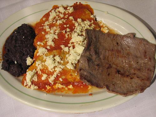 Platillos tradicionales potosinos (1)