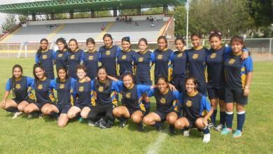 Photo of El equipo femenil del ASL, avanza a la final de la zona bajío de la Liga Mayor
