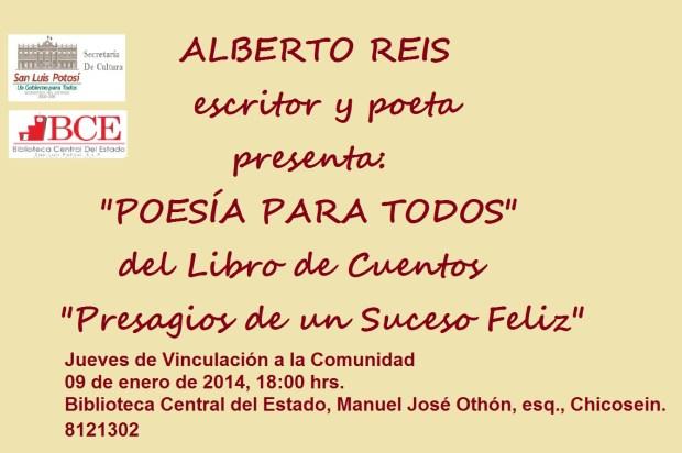 Alberto Reis