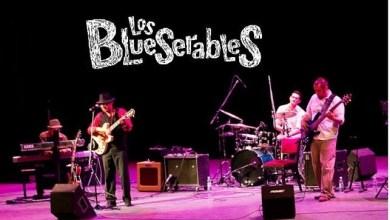 Photo of Los Blueserables y La Beto's Blues Band en All Night Blues y Cambalache 2