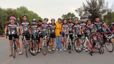 Photo of 1ª Carrera Nocturna en apoyo a la asociación Rino Q