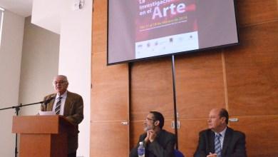 Photo of Inicia el IV Encuentro Internacional de Arte y Significación
