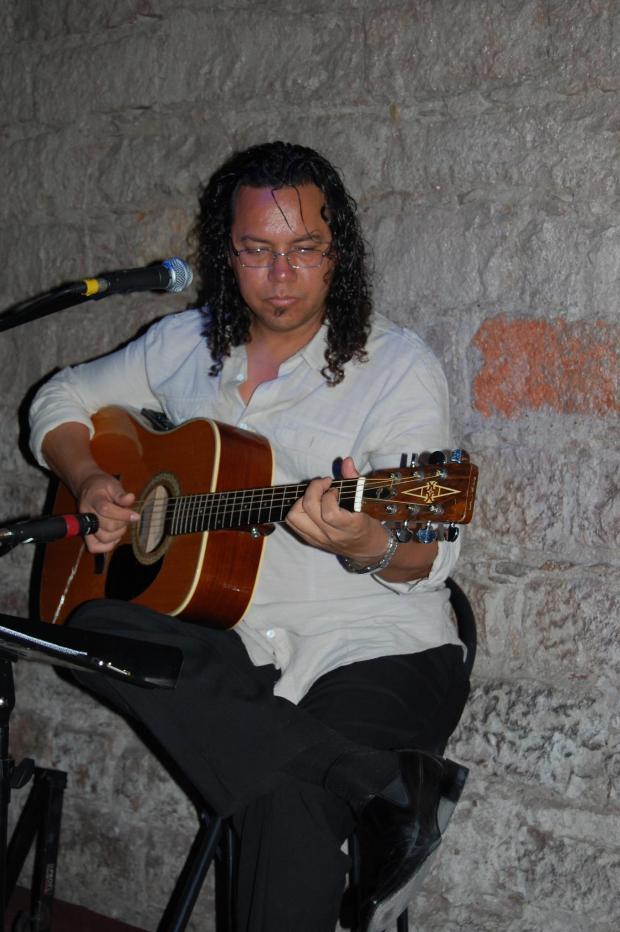 José Antonio Parga