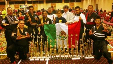 Photo of Destacan potosinos en Campeonato Mundial de Lima Lama