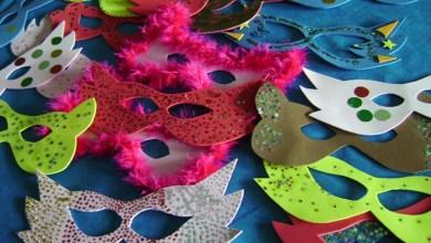 Photo of Centro Cultural Tangamanga invita al taller de máscara de carnaval