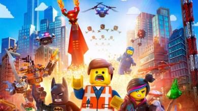 Photo of Lego La Película