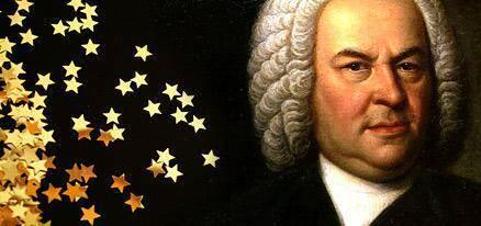 JS-Bach stars