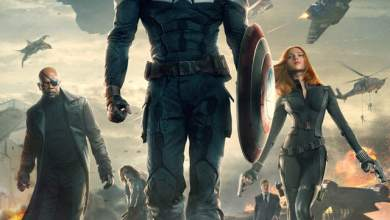 Photo of Capitán América y El Soldado del invierno