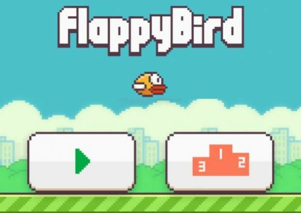 flappy bird juego