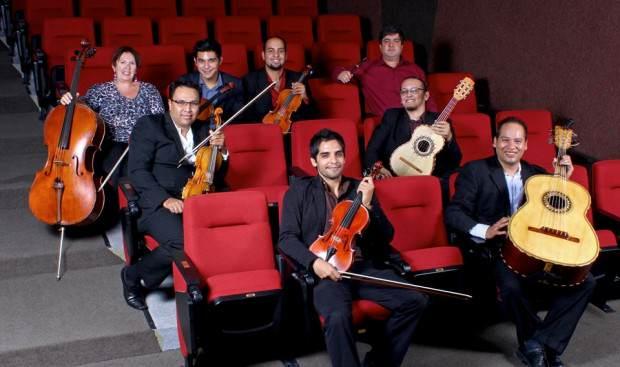 orquesta barroca mexicana