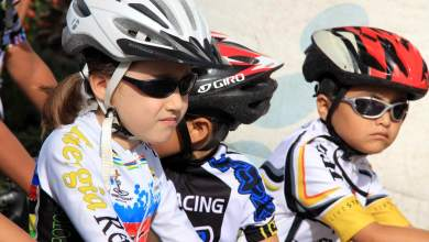 Photo of Se realiza la primer fecha del serial de ciclismo infantil