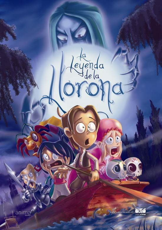 La-leyenda-de-la-llorona-poster