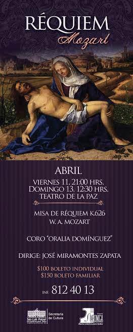 Requiem Mozart OSSLP 2