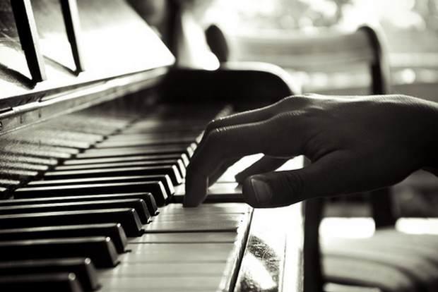 Taller de piano