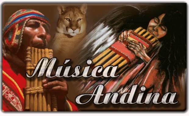 música-andina