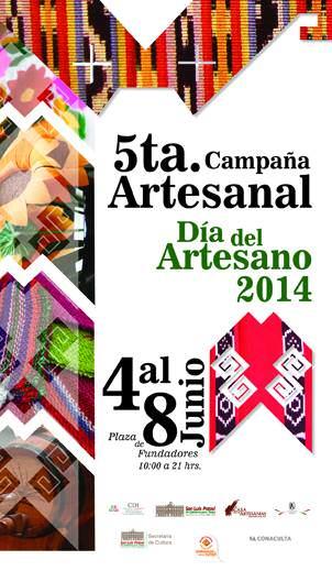 5ta campaña artesanal