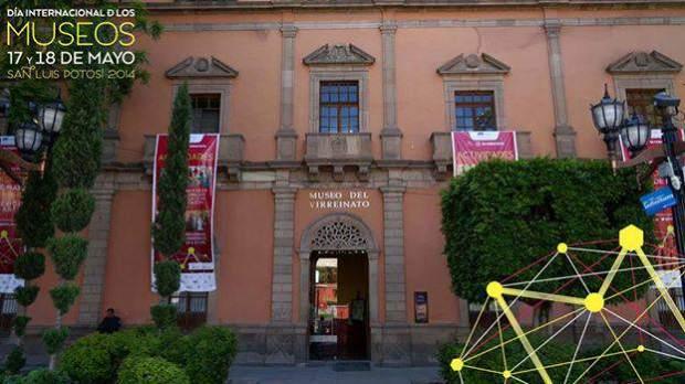 dia de los museos slp