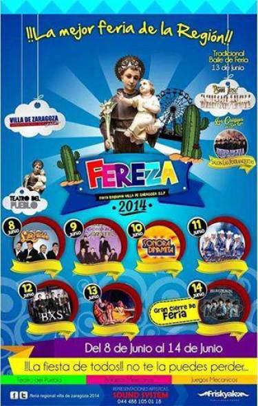 fereza 2014