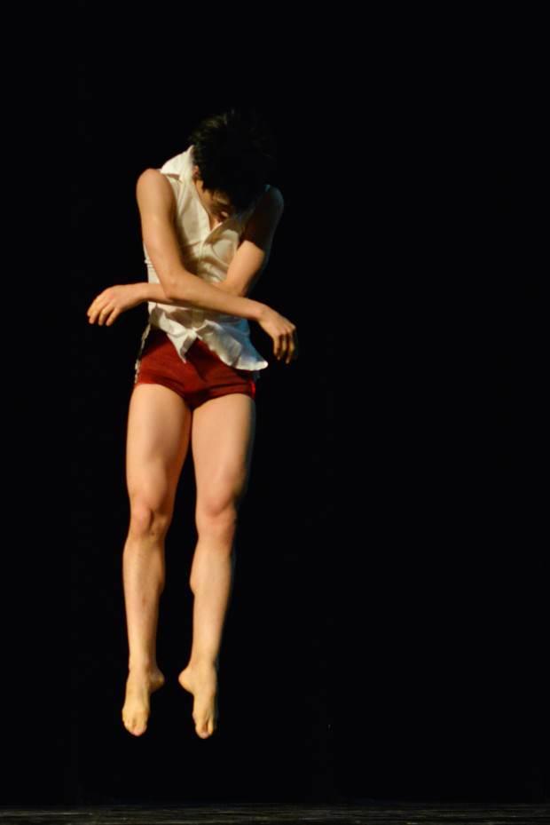 foto I Competencia solistas