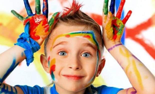 niño-artista