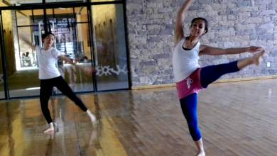 Photo of Marlene Danhlí impartirá taller dancístico en el CEART