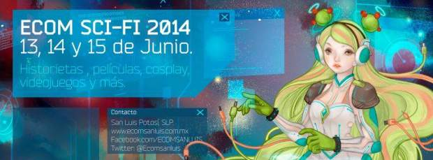 Ecom Sci Fi 2014
