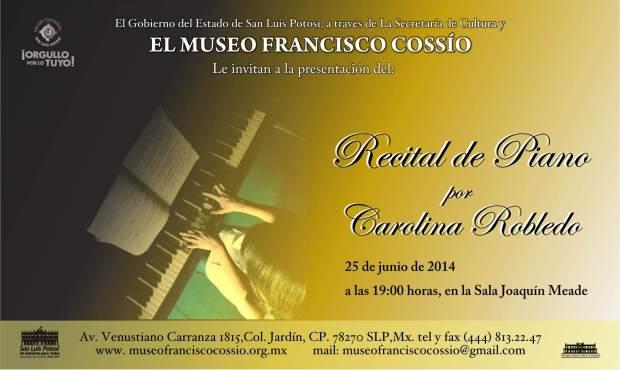 Obras Composic Carolina