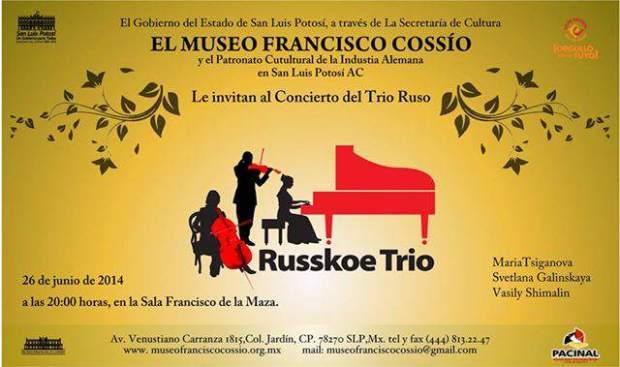Russkoe Trio (1)