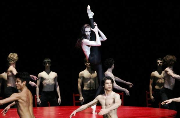 bellart ballet