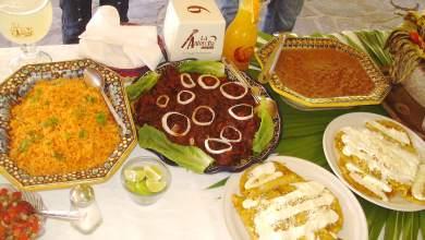 Photo of Llega la muestra gastronómica potosina a Hotel Misión Zacatecas