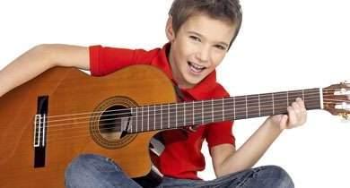 Photo of Convocan a concurso infantil-juvenil de guitarra cláisca