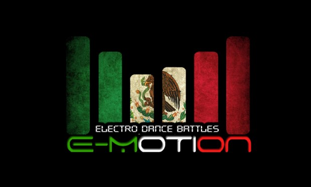 Eletro dance battle