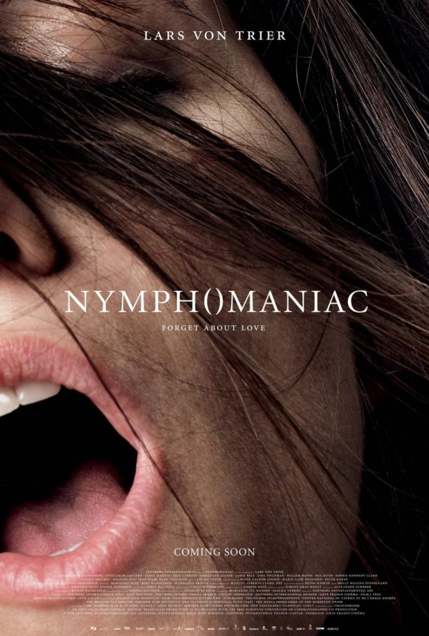 Nymphomaniac vol II