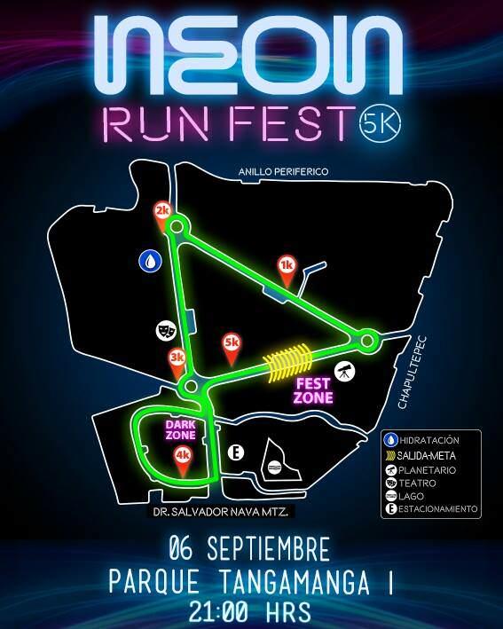 Ruta Neon Fest